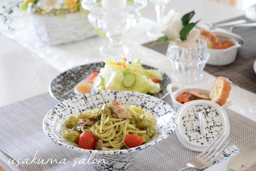 ポーセラーツ_ツィード食器IMG_4261
