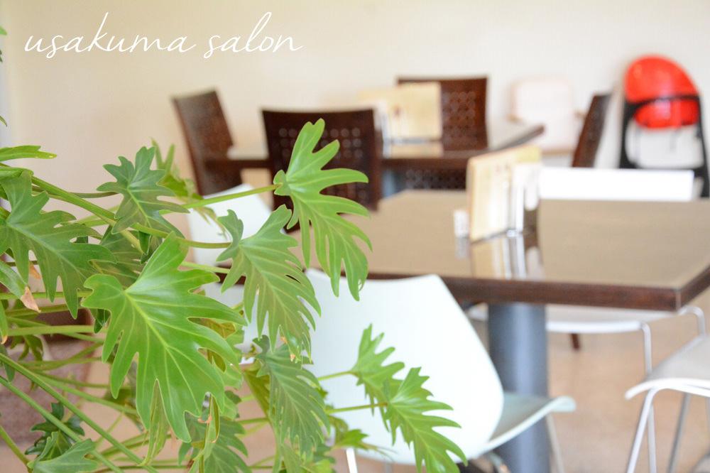 群馬県の三ツ寺カフェでポーセラーツの委託販売IMG_4547