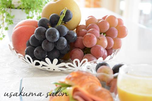 旬のフルーツIMG_5469